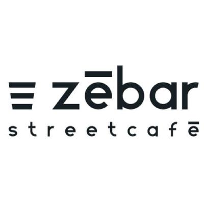 Zebar - Streetcafè