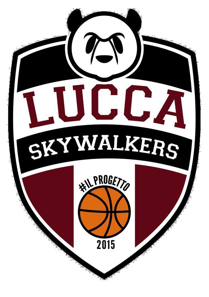 Lucca Sky Walkers