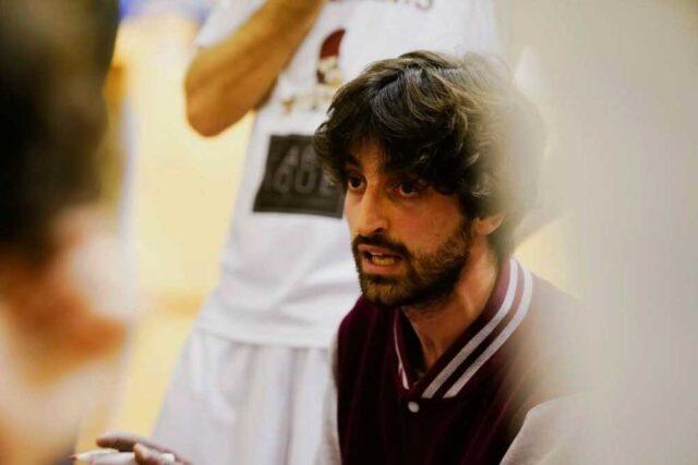 E' ufficiale: Luca Merciadri resterà sulla panchina dei Lucca Sky Walkers anche nella prossima stagione