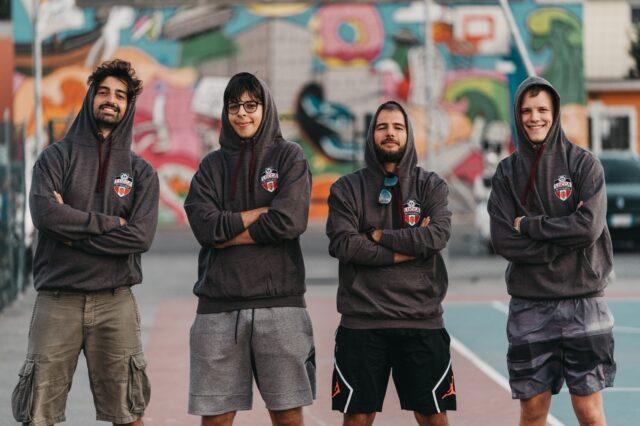 Lucca Sky Walkers: al via i corsi minibasket. Merciadri racconta il progetto